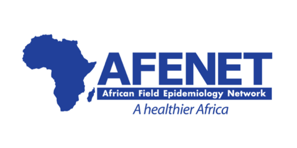 The African Field Epidemiology Network (AFENET) Logo