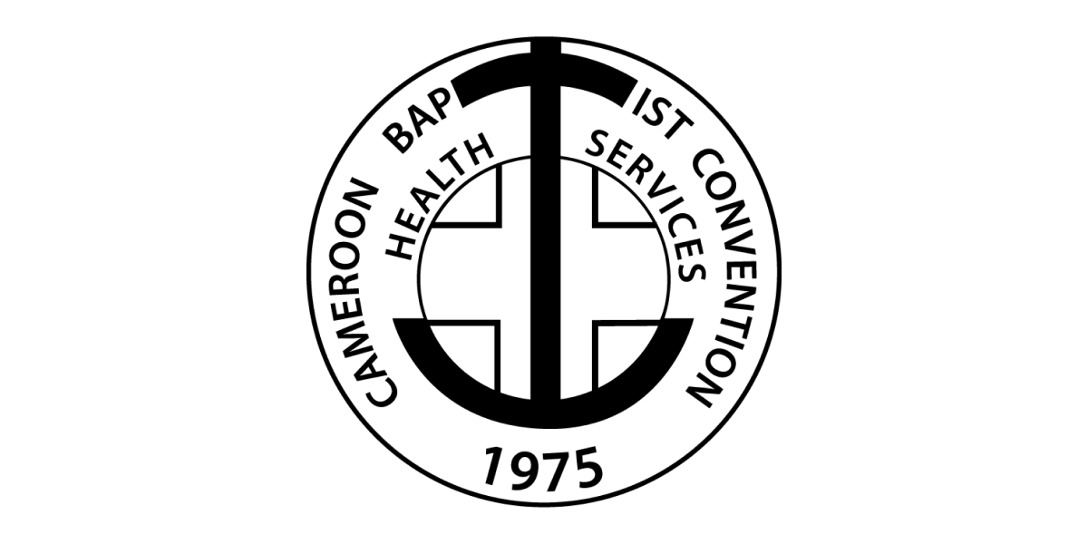 Cameroon Baptist Convention Health Services (CBC) Logo
