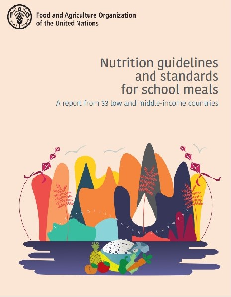 Nutrition Guidelines And Standards For School Meals