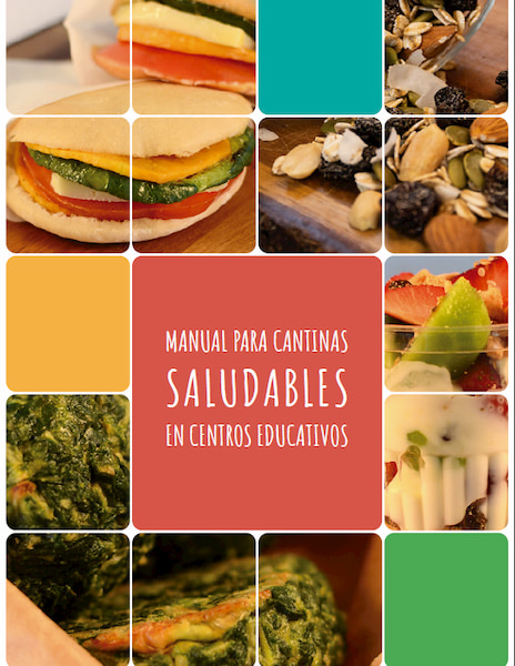 Implementation Guide for School Food Standards in Uruguay