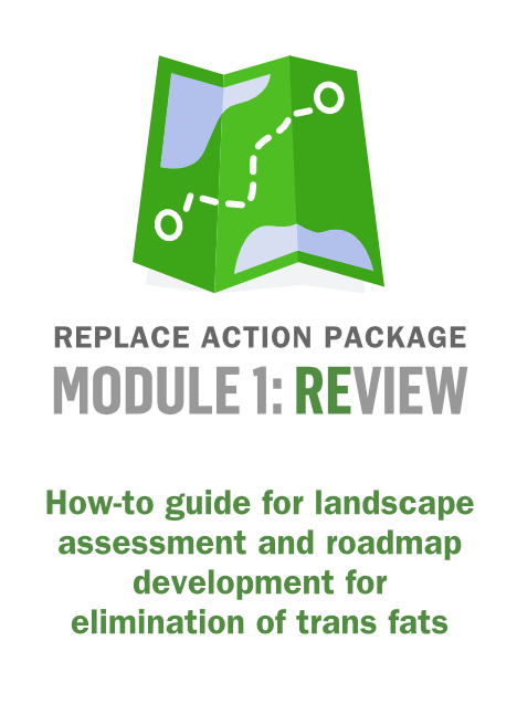 Technical package: REPLACE Module 1 (RE)
