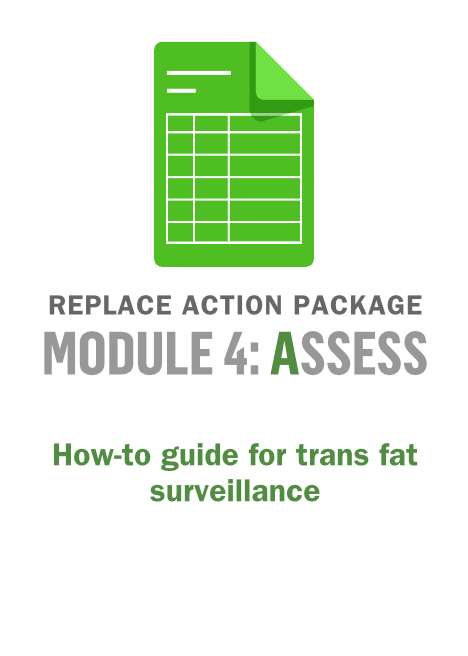 Technical package: REPLACE Module 4 (A)