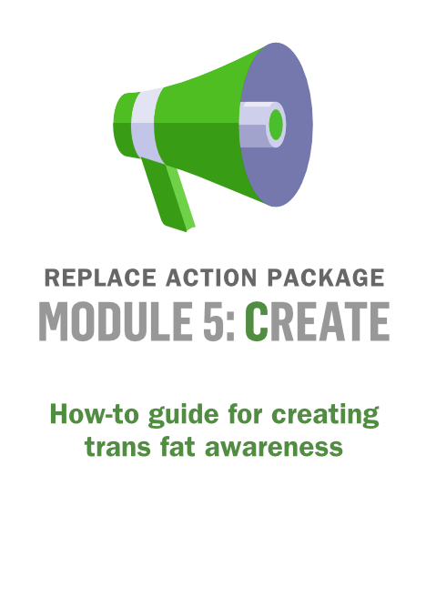 Technical package: REPLACE Module 5 (C)