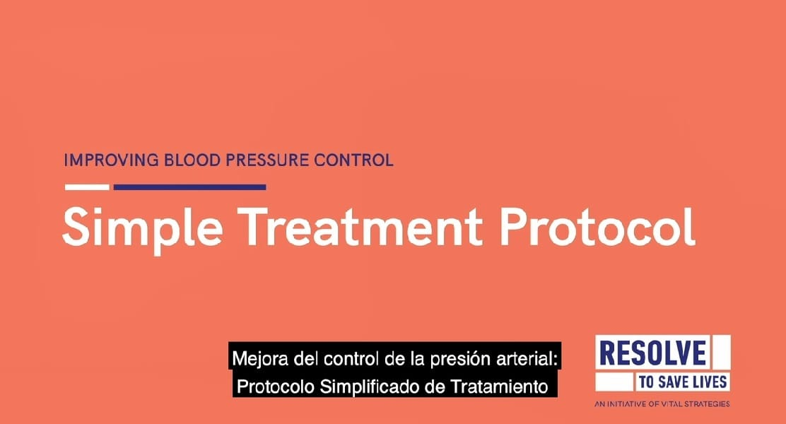 Video: Simple, practical hypertension treatment protocols (Spanish subtitles)